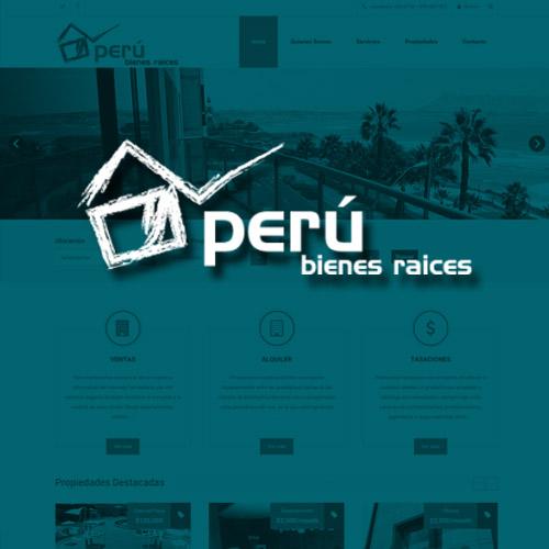 PeruBienesRaices