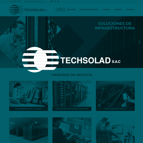 TechSolad