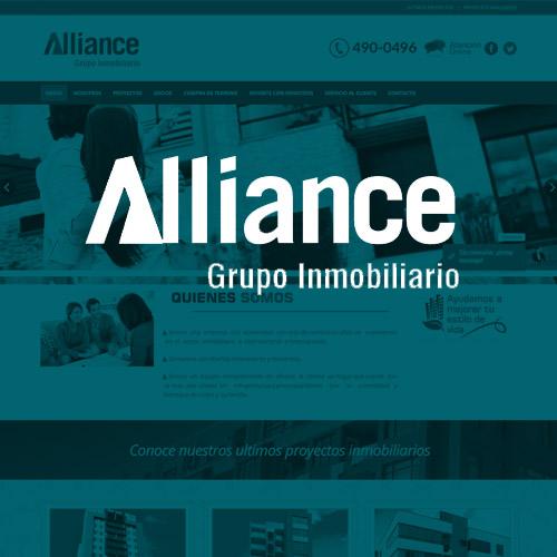 Grupo Alliance