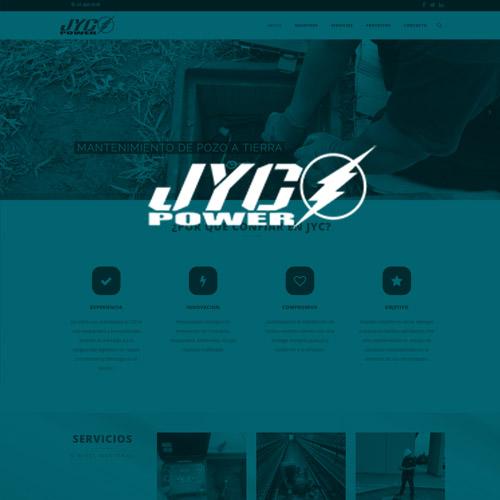 JYC Power