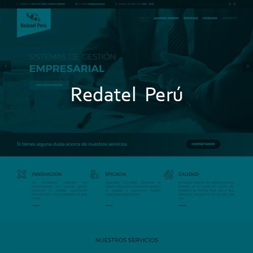 Redatel