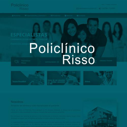 Policlinico Risso