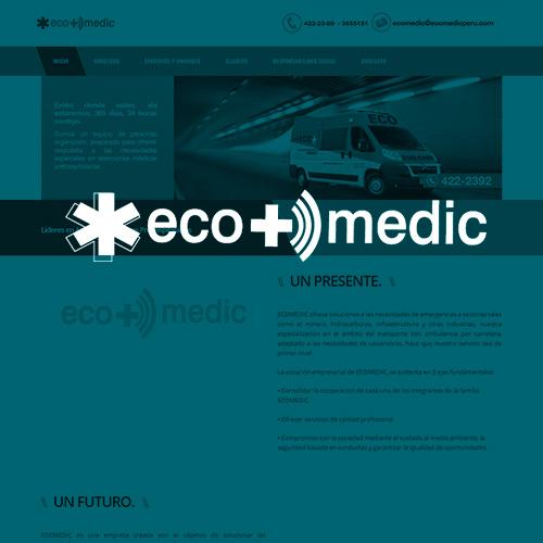 Ecomedic