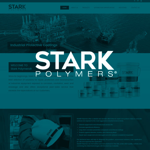 Stark Polymers