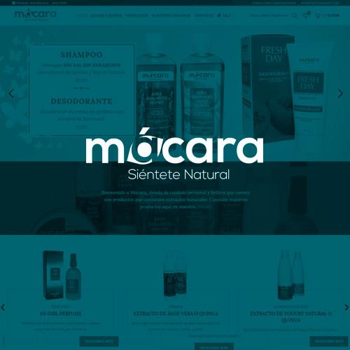 Macara Store