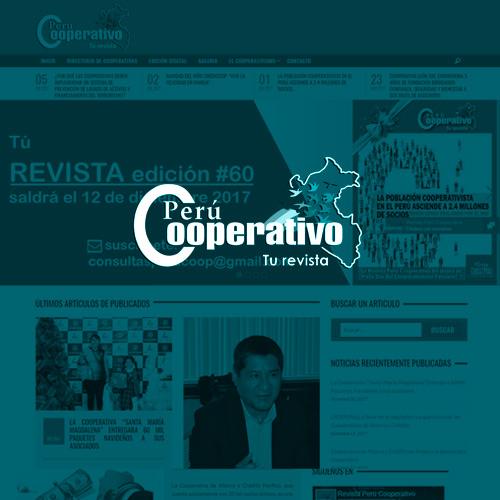 Perú Cooperativo