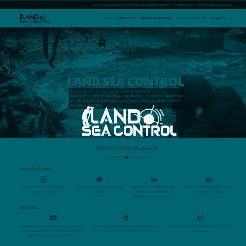 Landsea Control