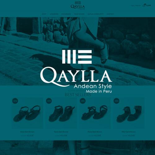 Qaylla