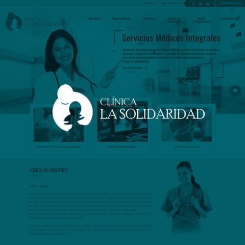 Clinica la Solidaridad