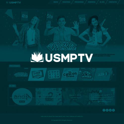 USMPTV