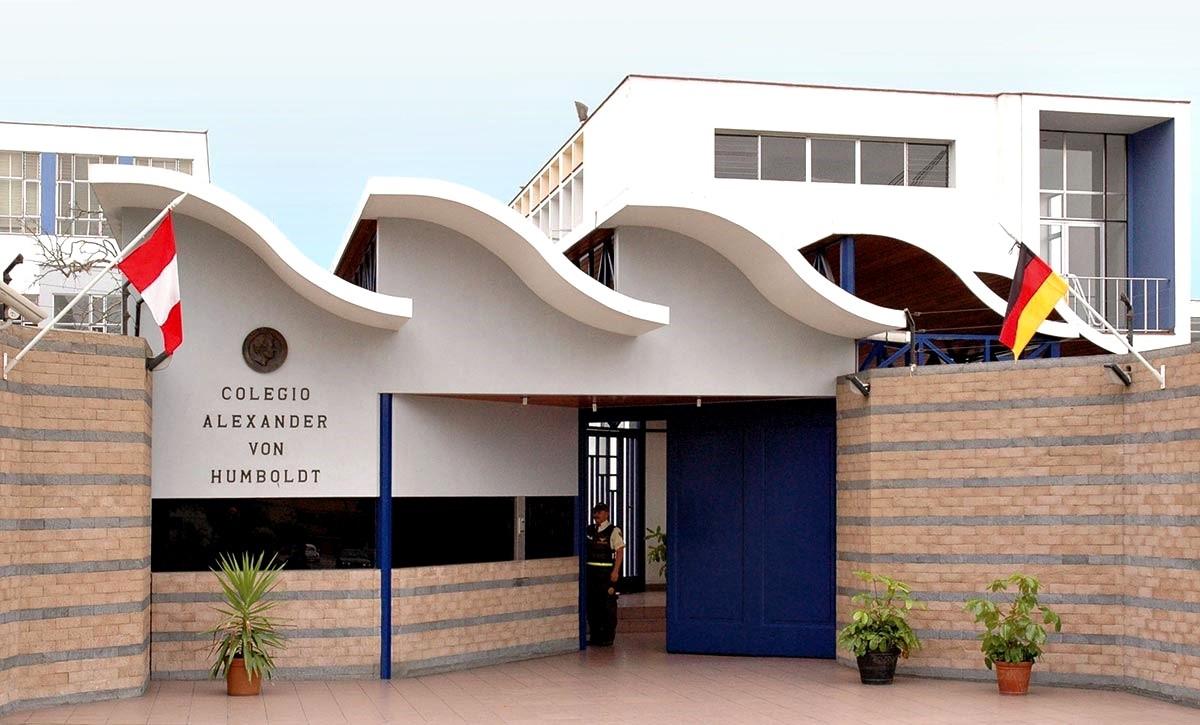 Colegio Alexander Von Humboldt
