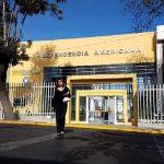 Colegio independencia americana