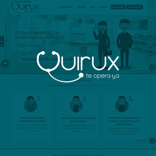Quirux