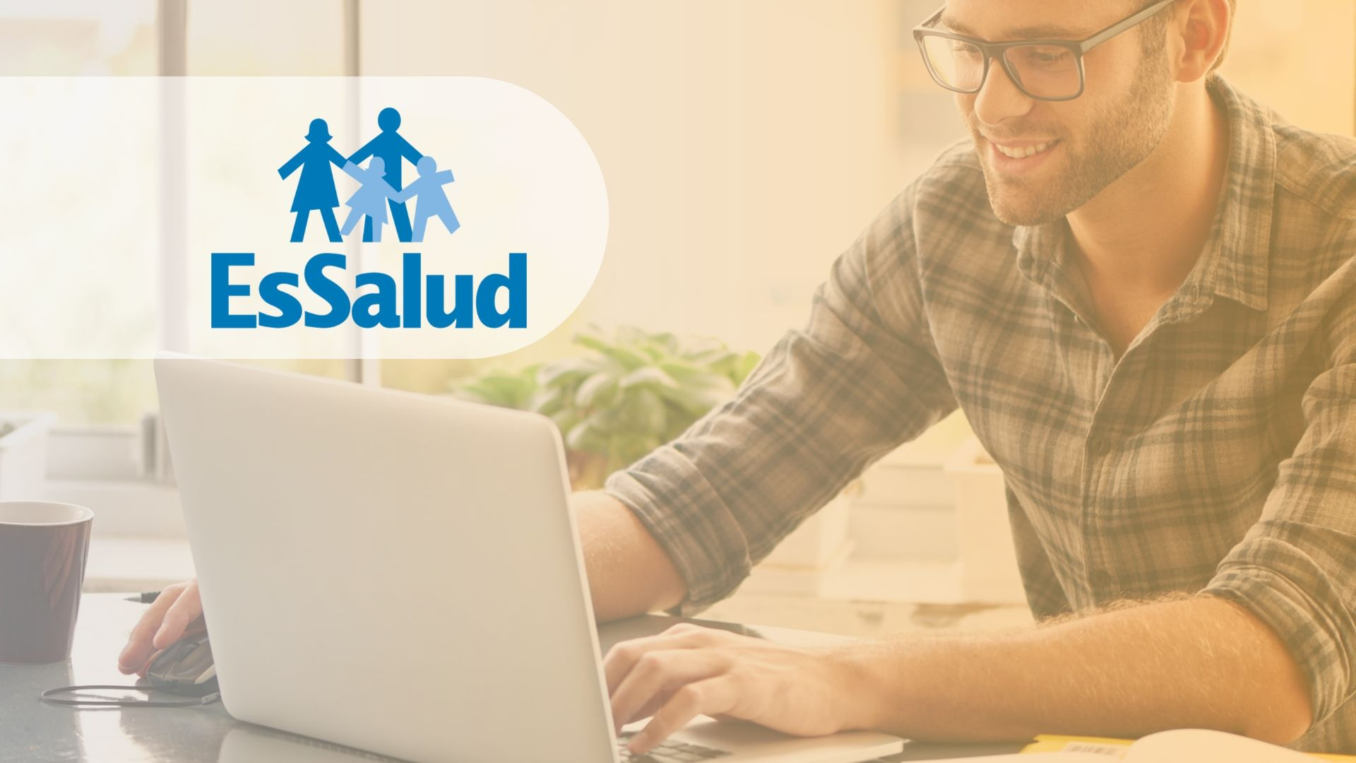Buscar personas en EsSalud Perú