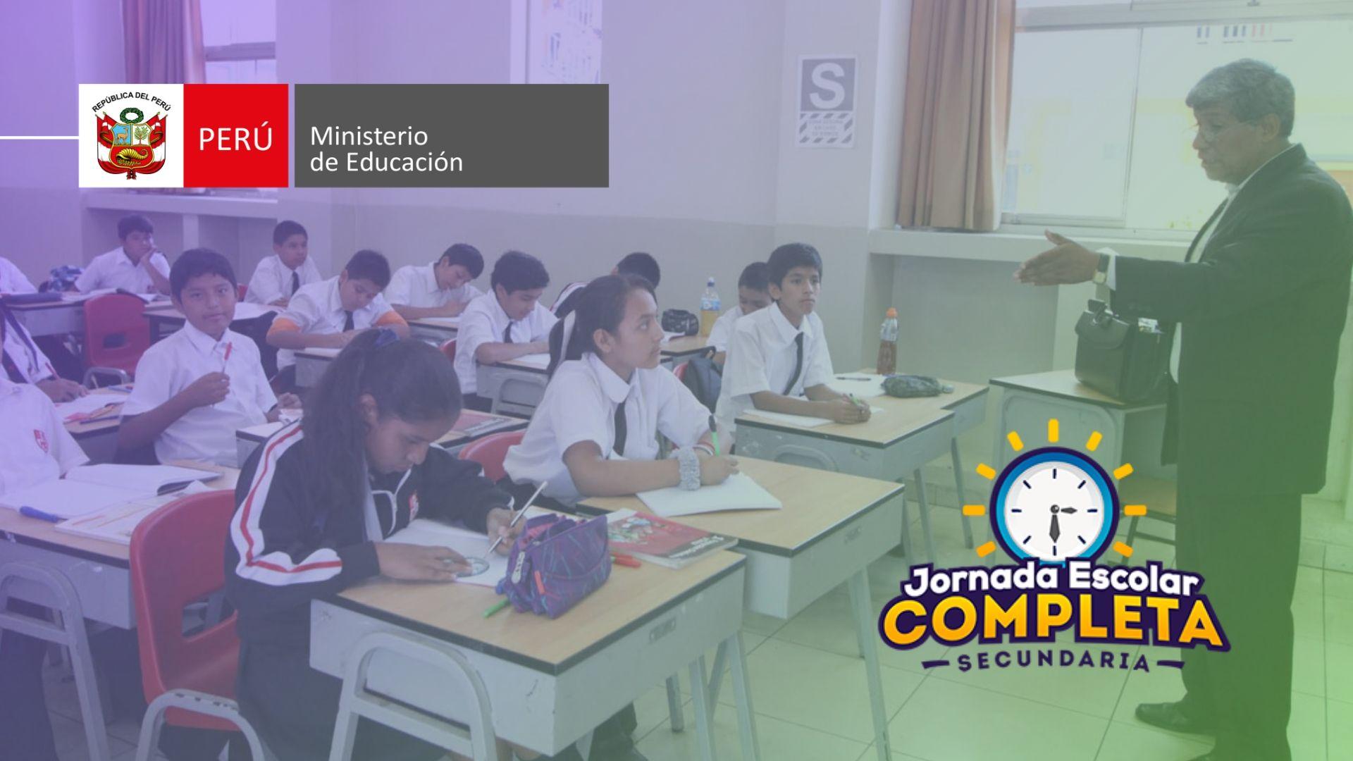 Qué son las sesiones JEC en Perú