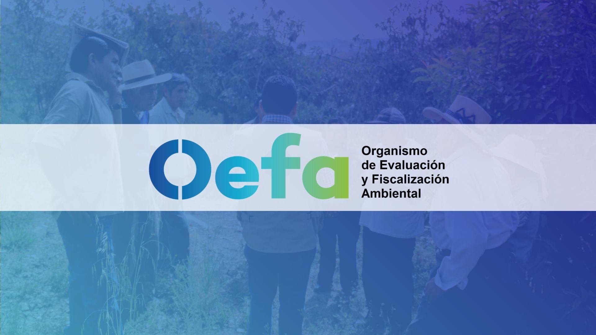 Funciones de OEFA en Perú