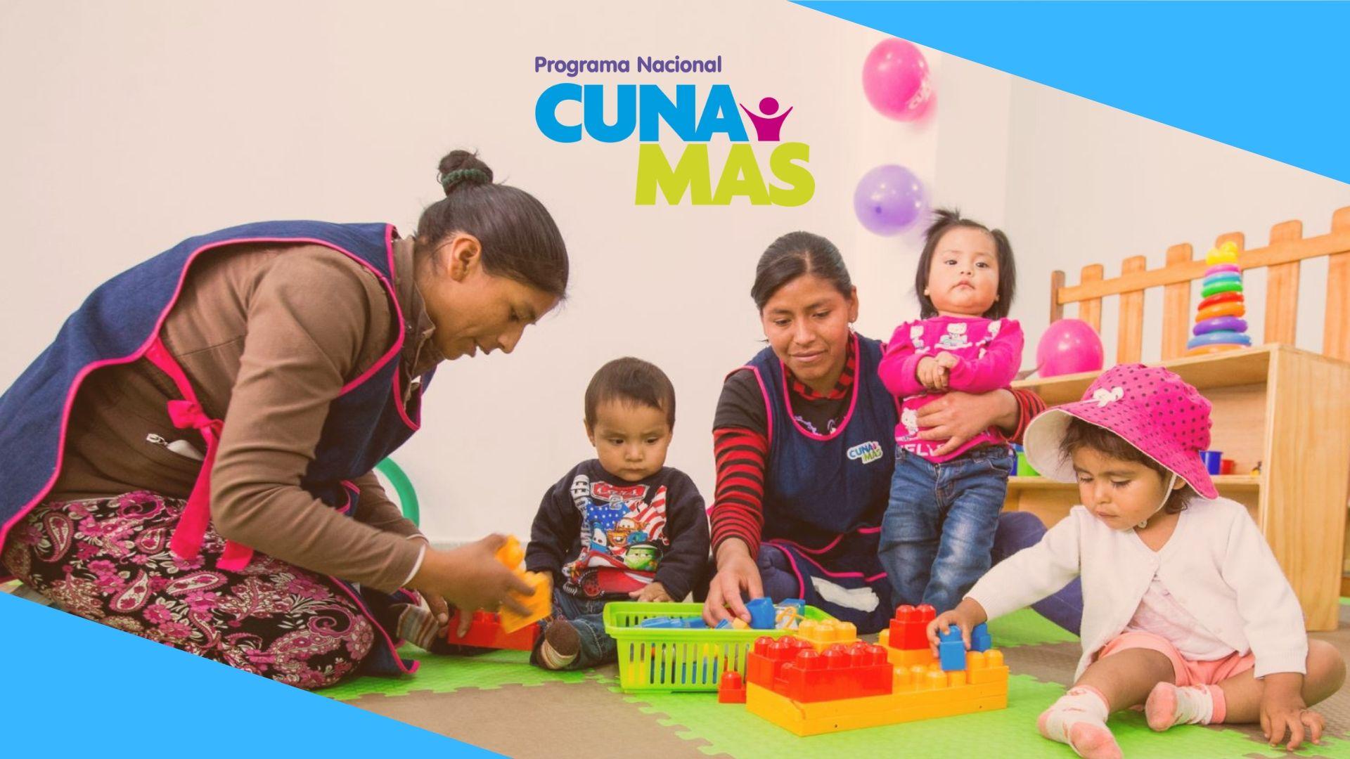 Servicios Cuna Más Perú