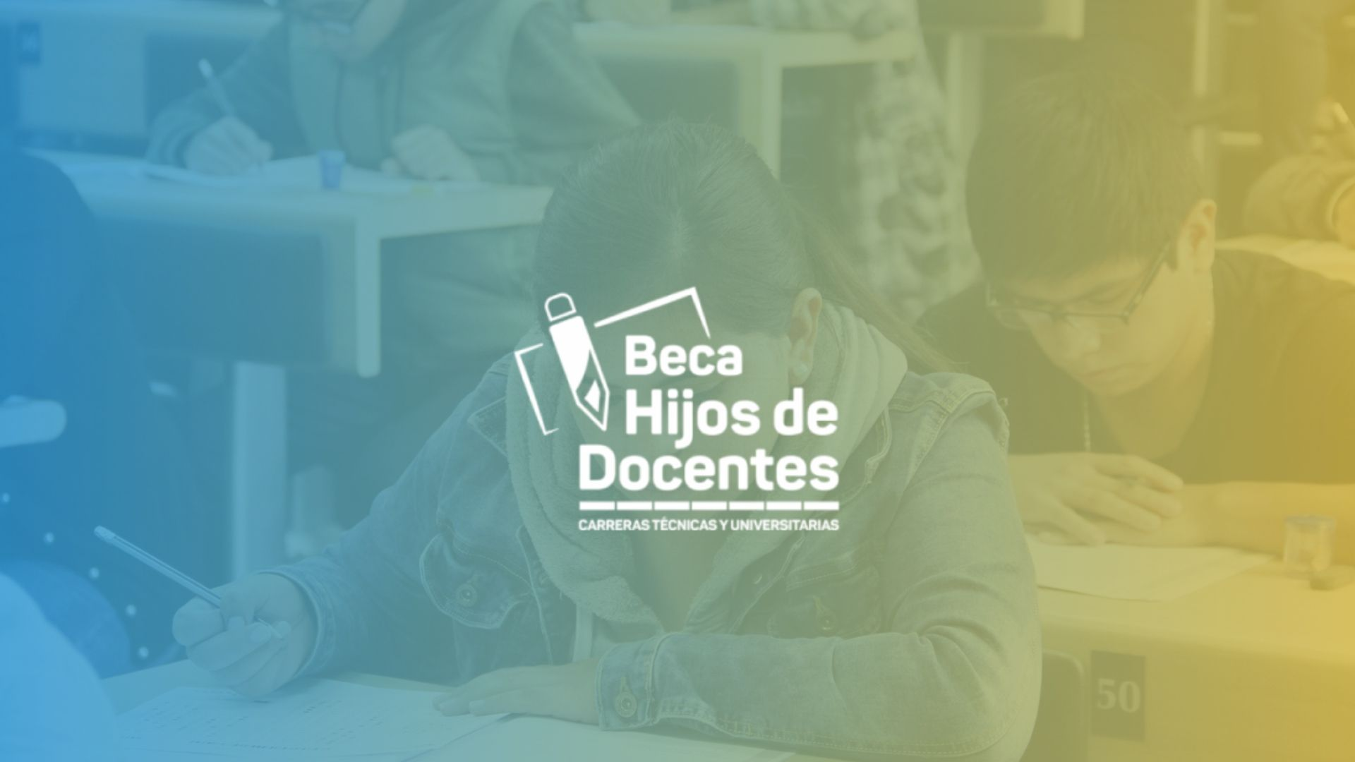 Beca hijos de docentes PRONABEC Perú
