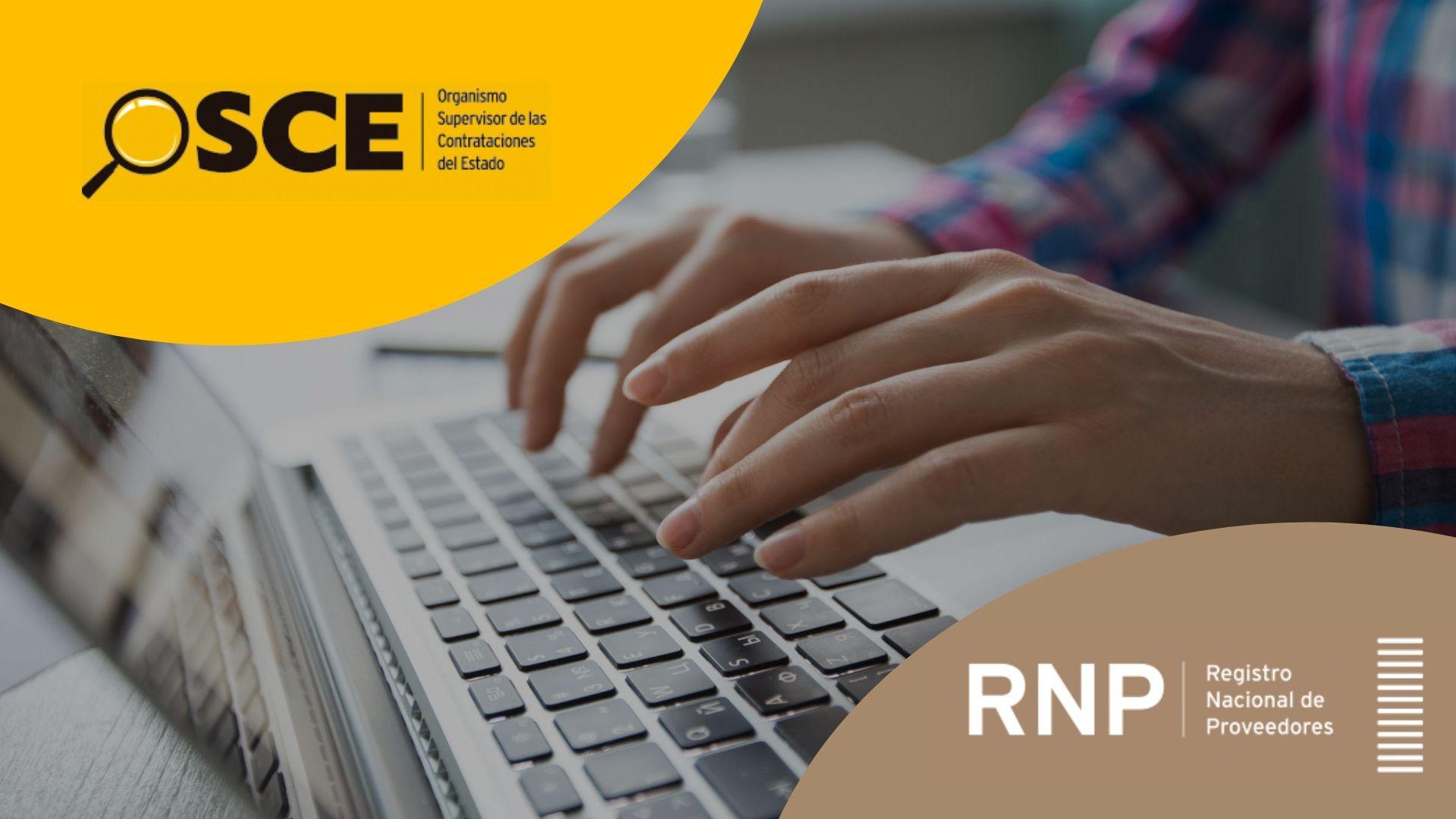 Consulta RNP Perú