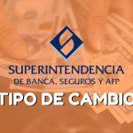 Consultar tipo de cambio Perú