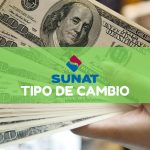 Consulta de tipo de cambio SUNAT