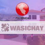 Qué es el proyecto wasichay en perú