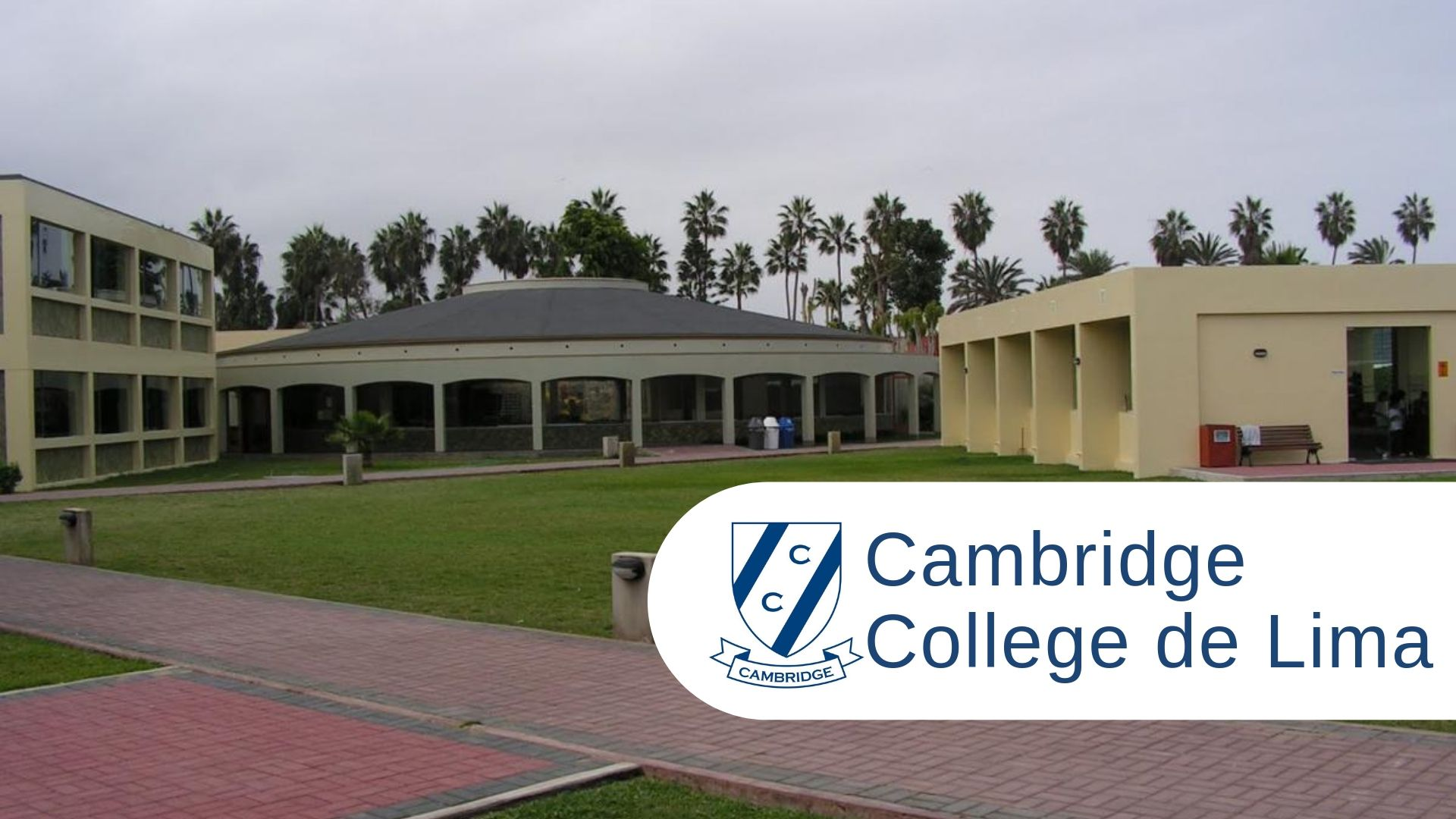 Cambridge College de Lima