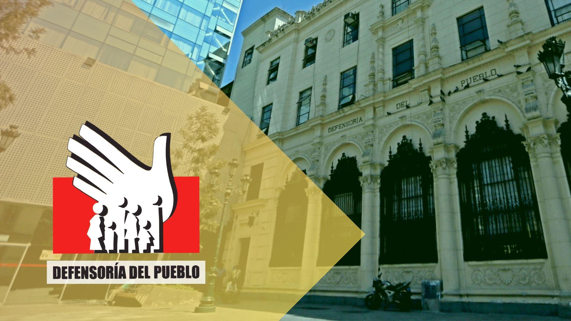 ¿Qué es la Defensoría del Pueblo en Perú?
