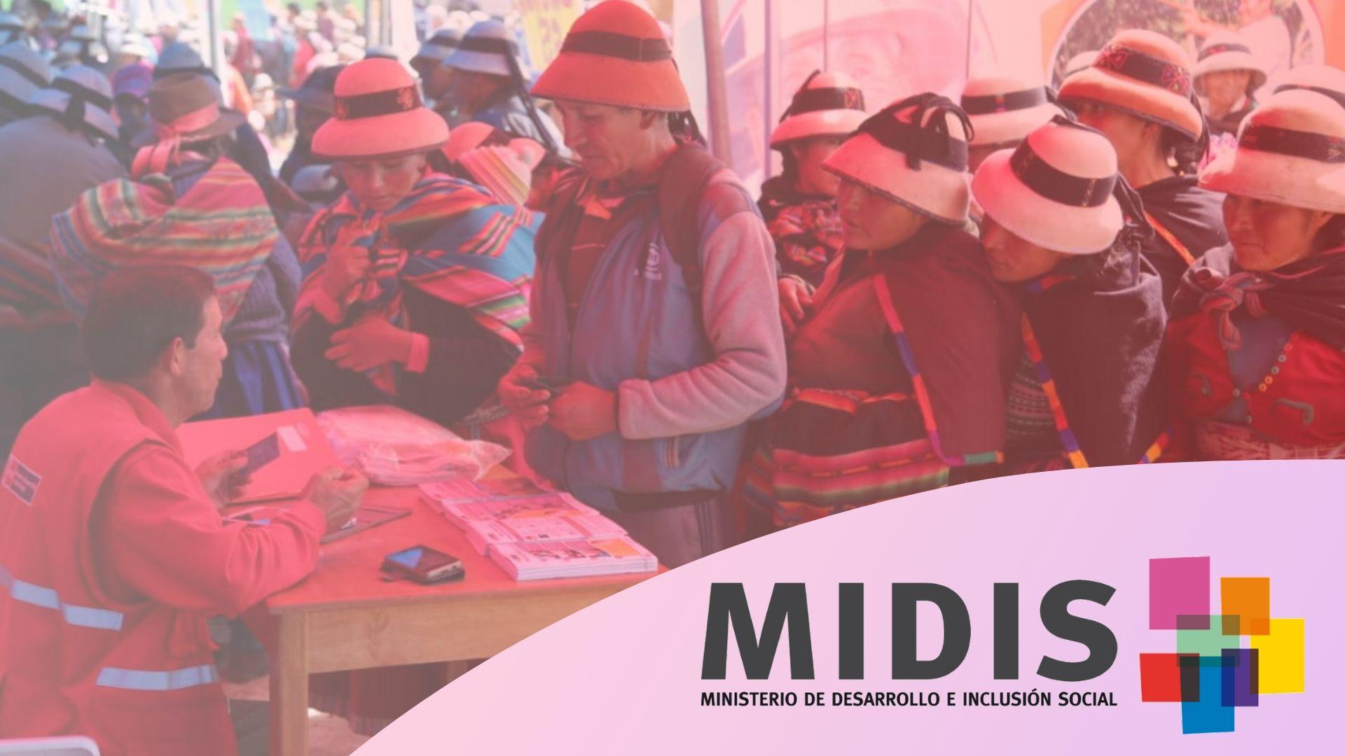 Qué es el MIDIS