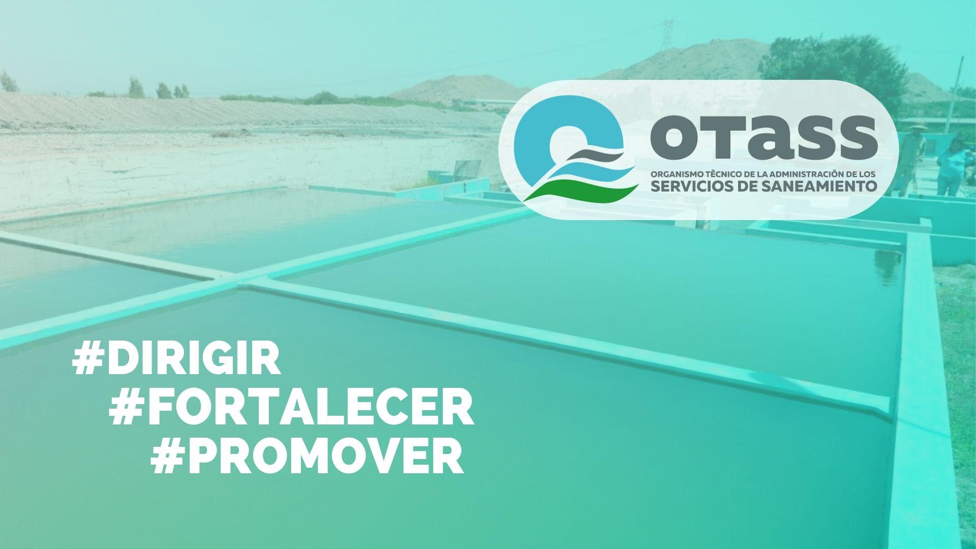 Objetivos de OTASS en Perú