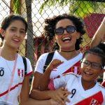 Peruanos en Miami