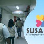 Qué es SUSALUD en Perú