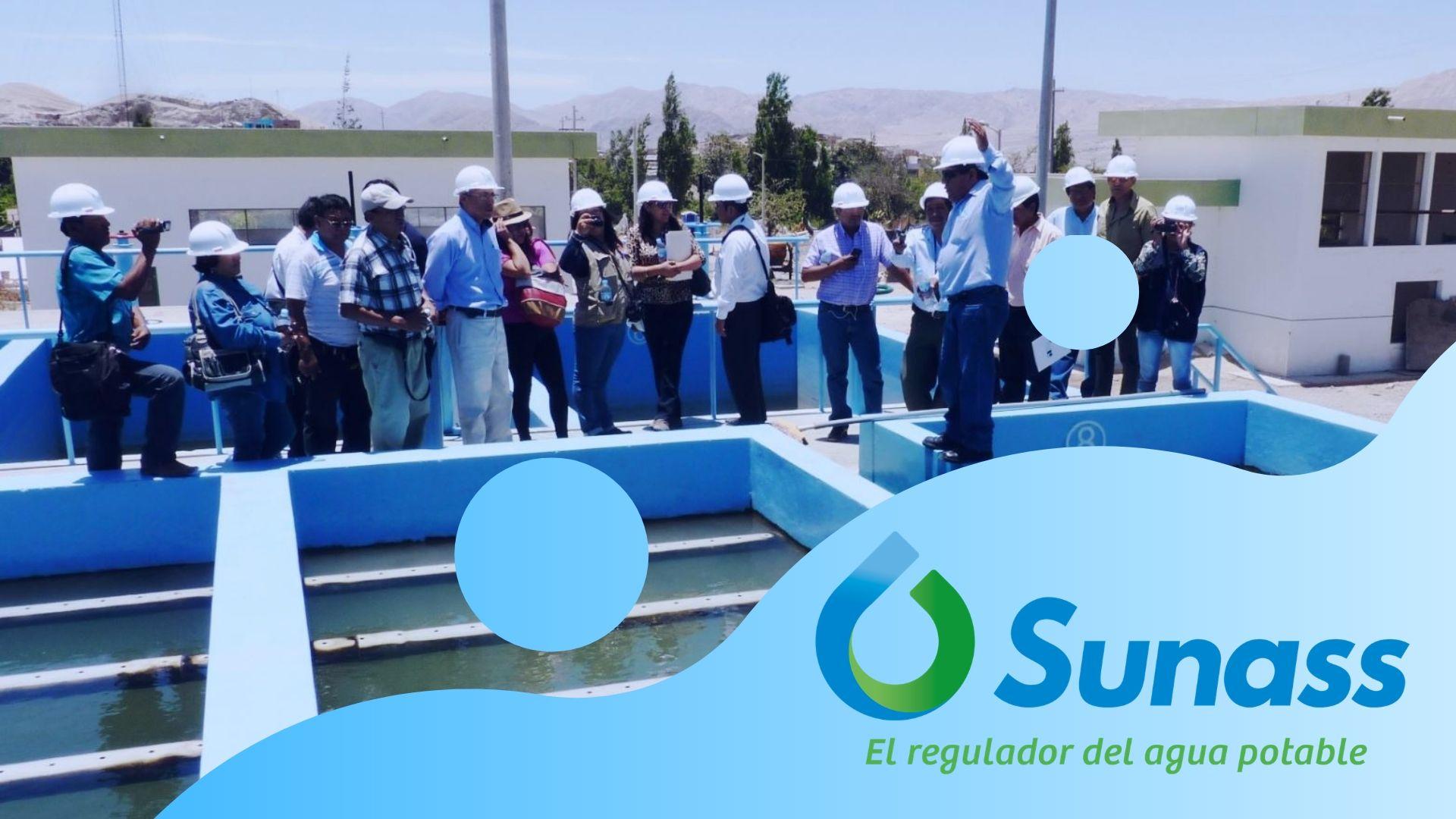 Qué es la Sunass en Perú