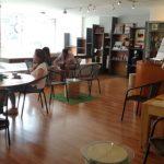 Ágora café arte Miraflores