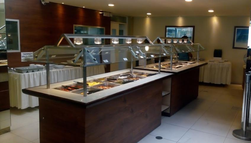 Aloha Buffet en Arequipa