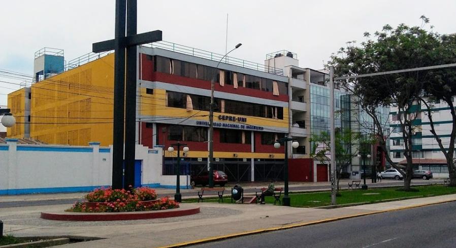 CEPRE Academia en Lima