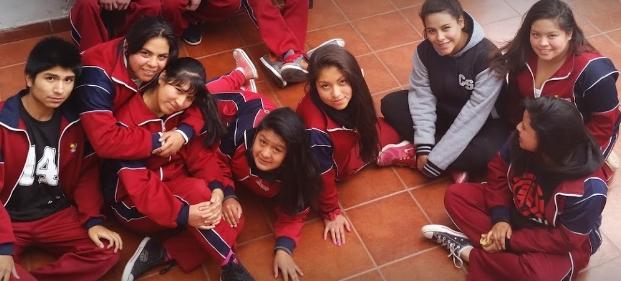 Colegio el Nazareno
