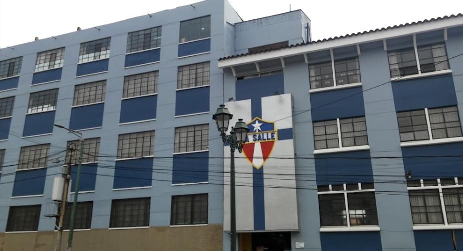 Colegio La Salle en Cusco