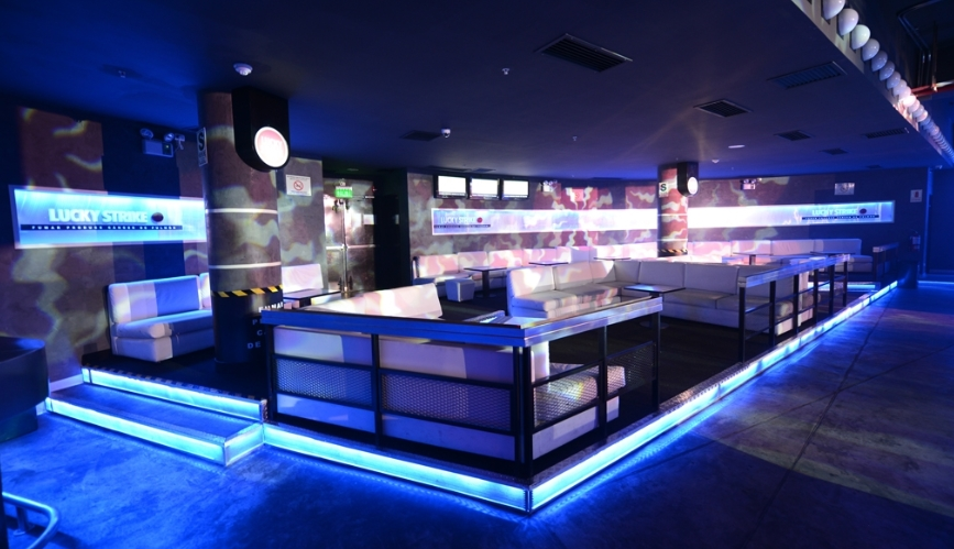 Discotecas en Lima Aura