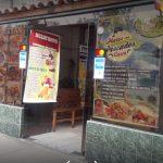 Caldo de gallina en Lima Huerto Florido