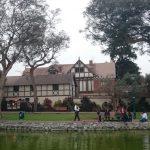 Parques el Lima El Olivar San Isidro