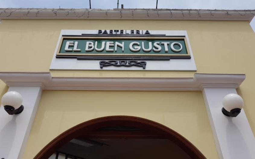 Pastelería El Buen Gusto en Lima
