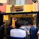 Sangucherías en Lima el Chinito