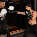 Fighter Fit Gimnasio en Lima