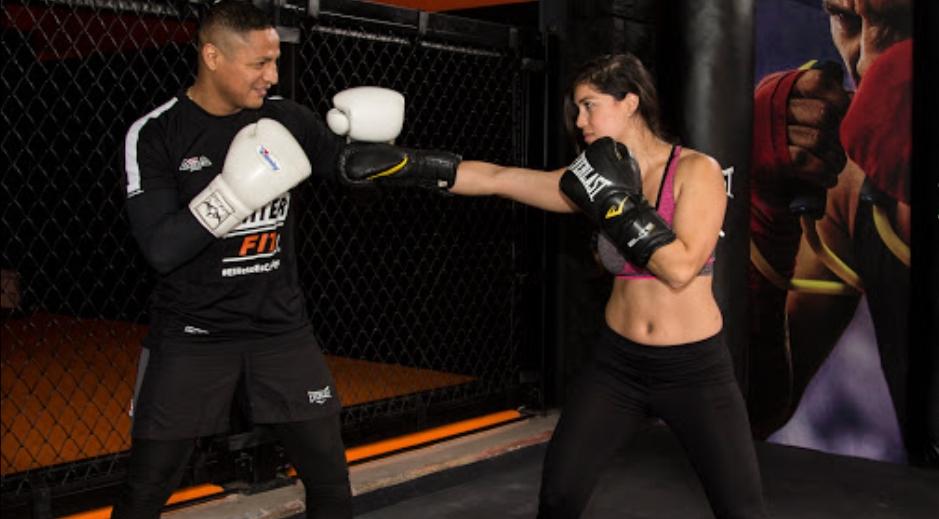 Fighter Fit Gimnasio en Lima