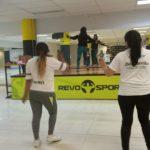 Gimnasios en Arequipa Gym Revo Sport