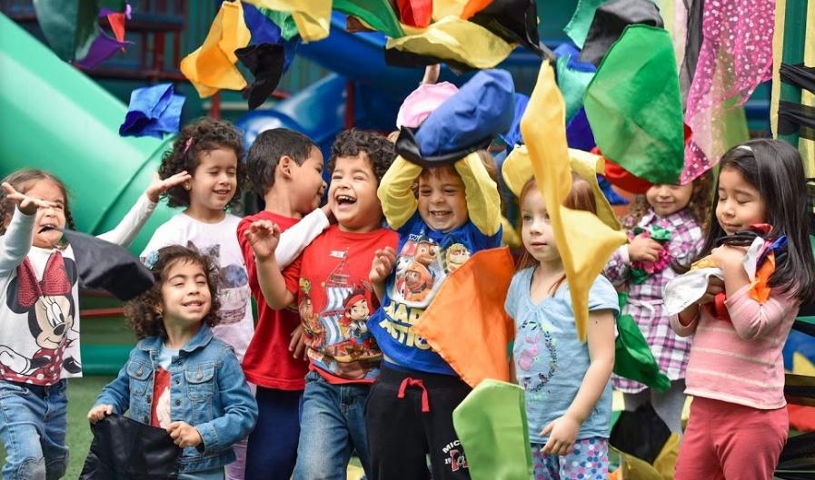 Nido Kid's place nidos en Lima