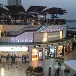 Centros comerciales en Lima Larcomar