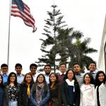Peruanos en Los Ángeles