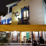 Cevichería en Lima Punto Azul
